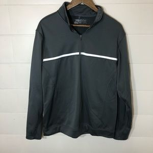 Nike Golf Half Zip pullover